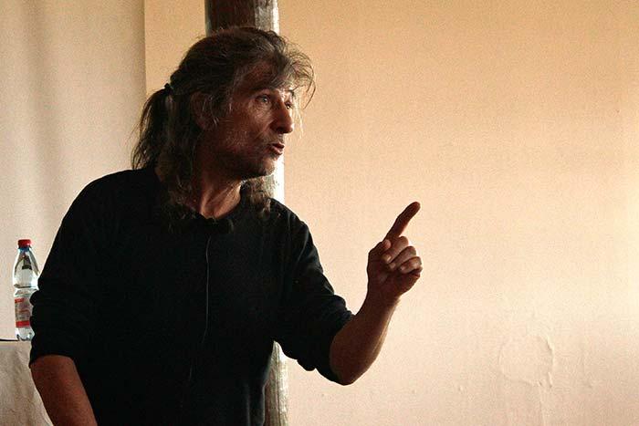 Luis Le Bert